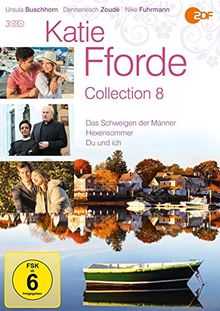 Katie Fforde: Collection 8 [3 DVDs im Schuber]