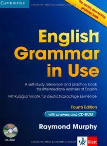 English Grammar in Use - Fourth Edition: English Grammar in Use - Fouth Edition. Klett Edition