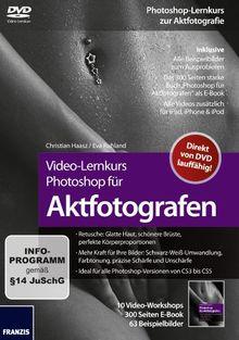 Video-Lernkurs Photoshop für Aktfotografen