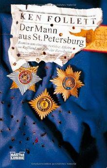 Der Mann aus St. Petersburg