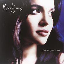 Come Away With Me [Vinyl LP]