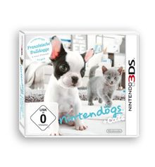 Nintendogs + Cats: Französische Bulldogge & Neue Freunde