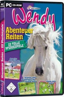 Wendy, Abenteuer Reiten