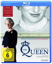 Die Queen [Blu-ray]