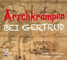 Arschkrampen-Bei Gertrud (2cd)