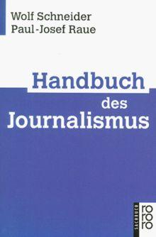Handbuch des Journalismus