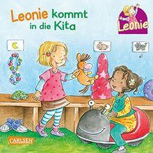 Leonie: Leonie kommt in die Kita - Mini: Mini-Ausgabe ohne Klappen