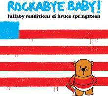 Of Bruce Springsteen