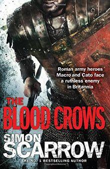 Blood Crows (Roman Legion 12)