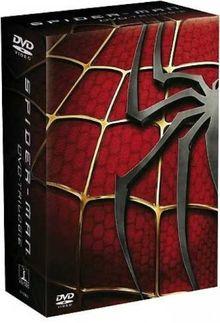 Spider-Man Trilogie (3 DVDs)