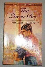 Queen Bee (Wordsworth Romance S.)