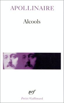 Alcools (Collection Poesie)