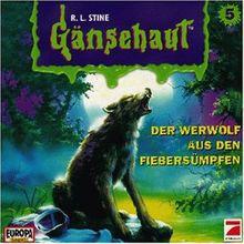 Gänsehaut 5-der Werwolf au