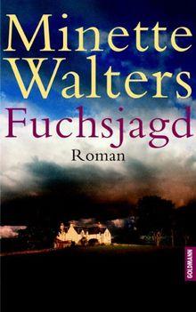 Fuchsjagd: Roman