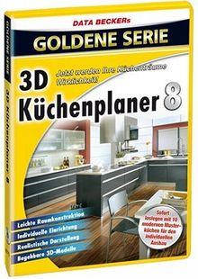 3d Küchenplaner 8 Von Data Becker