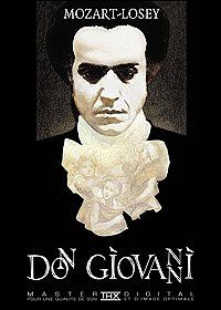 Don Giovanni [FR Import]