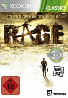 Rage (Uncut) [Software Pyramide]