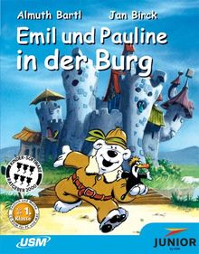Emil und Pauline in der Burg - 1. Klasse