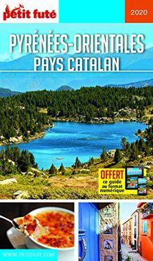Petit Futé Pyrénées-Orientales : Pays catalan