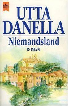 Niemandsland. (4847 342). Roman.