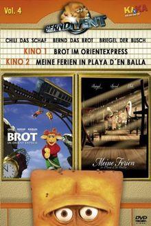 Bernd das Brot - Vol. 04