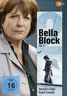 Bella Block - Vol. 2 (2 DVDs)