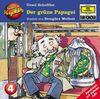 Kommissar Kugelblitz - Folge 4: Der gruene Papagei