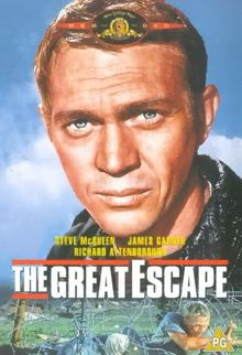 Great Escape The (vanilla) [UK Import]