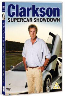 Jeremy Clarkson - Supercar Showdown [UK Import]