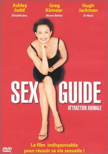 Sex Guide, attraction animale [FR Import]