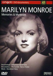 Marilyn Monroe Memories & Mysteries