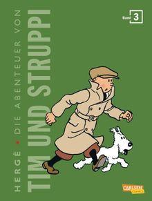 Tim und Struppi Kompaktausgabe, Band 3