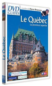 DVD Guides : Le Québec, la province superbe [FR Import]