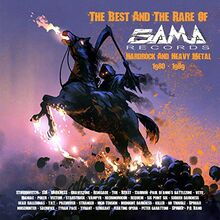 The Best and the Rare of Gama Records