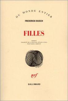Filles (Le Monde Entier)