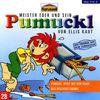 28:Pumuckl Spielt mit dem Feuer/das Missverständni [Musikkassette]