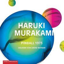 Pinball 1973: 4 CDs