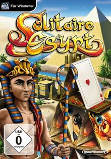 Solitaire Egypt [PC]