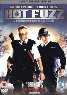 Hot Fuzz [2 DVDs] [UK Import]