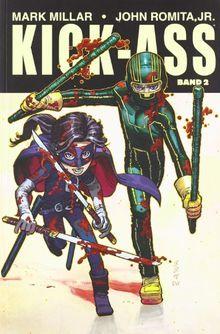 Kick-Ass 1, Bd. 2