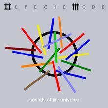 Sounds of the Universe [Vinyl LP]