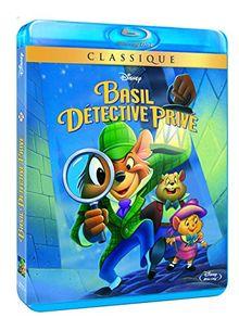 Basil détective privé [Blu-ray]