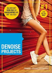 Franzis Verlag DENOISE projects [PC/Mac]