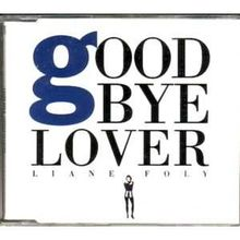 Goodbye lover remix 3-track jewel case