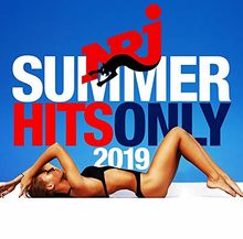 VARIOUS ARTISTS - SUMMER HITS ONLY 2019 (3 CD)