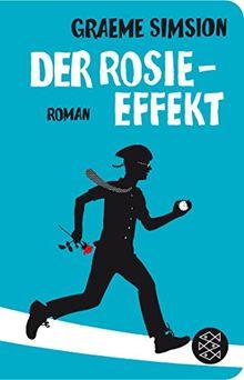 Der Rosie-Effekt: Roman