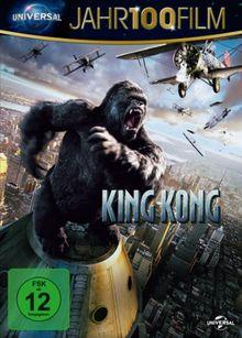King Kong (Jahr100Film) [2 DVDs]