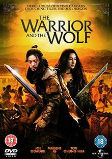 UNIVERSAL PICTURES The Warrior And The Wolf [DVD]