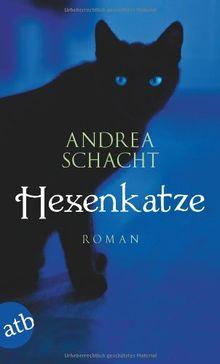 Hexenkatze: Roman