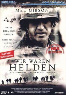 Wir waren Helden (WMV HD-DVD)